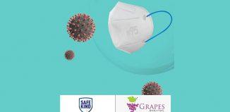 Safekind and Grapes Digital
