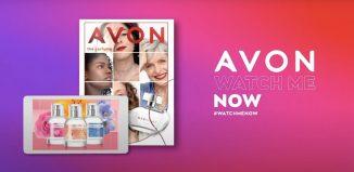 Avon new identity
