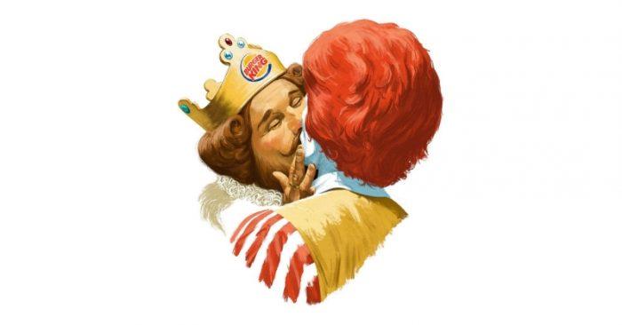 Burger King Helsinki