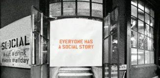 social pandemic strategy