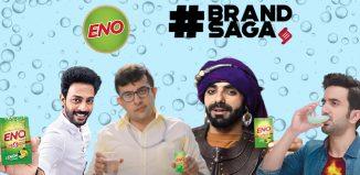ENO advertising journey