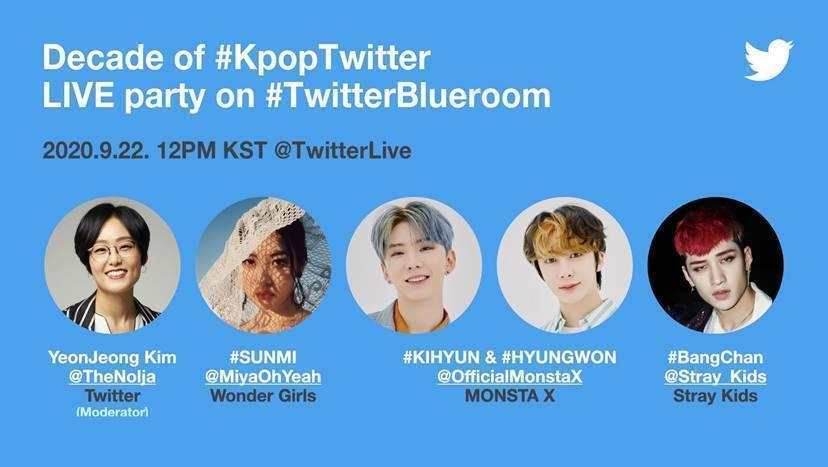 #KpopTwitter