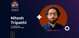 Nitesh Tripathi