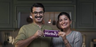 Cadbury Dairy Milk from Mondelez India- Madbury 1.0