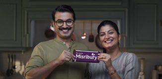 Cadbury Dairy Milk from Mondelez India- Madbury 1.0