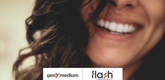 GenY Medium Flash Orthodontics