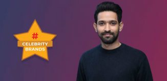 Vikrant Massey social media strategy