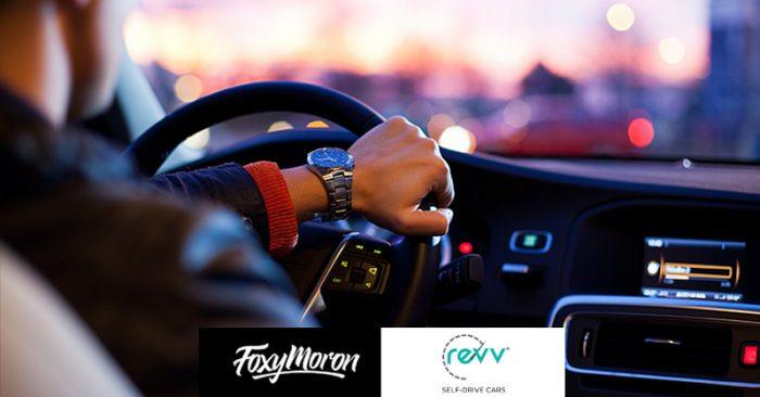 Revv digital mandate