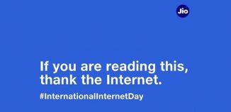 Internet Day brand posts
