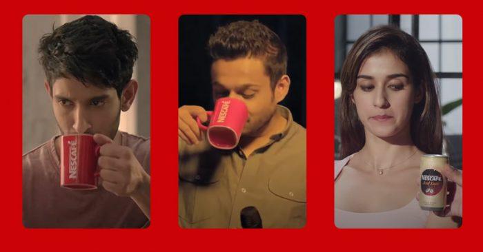 Nescafe Campaigns