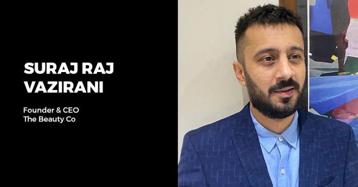 Suraj Vazirani