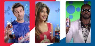 Pepsi Campaigns IPL