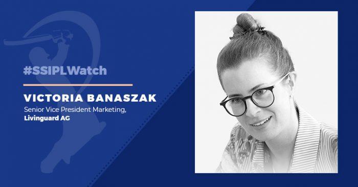 Victoria Banaszak