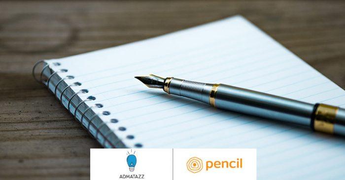 Admatazz Pencil mandate