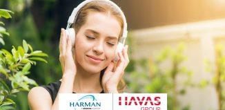 Harman Kardon Infinity and Havas