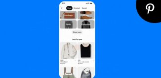 Pinterest merchant tools