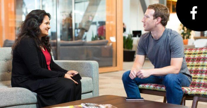 Ankhi Das Facebook India