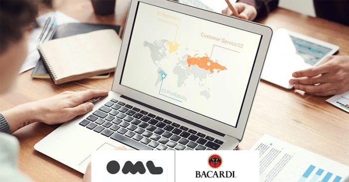 Bacardi and OML