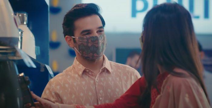 Philips India campaign