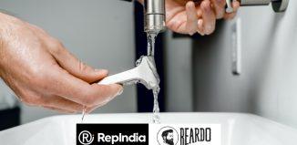 RepIndia Beardo mandate