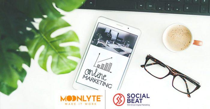 Social Beat & Moonlyte