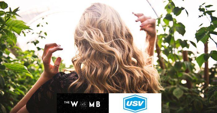 The Womb & Sebamed USV