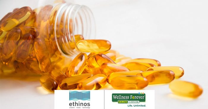 Wellness Forever and Ethinos