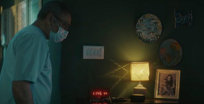 Wipro Lighting Campaign