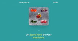 World Food Day creatives