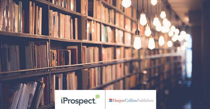 iProspect HarperCollins mandate