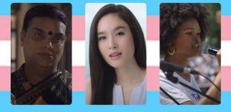 transgender campaigns