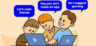 Coding advertising