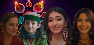 Diwali Campaigns 2020