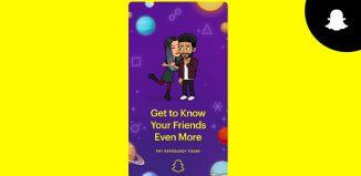 Snapchat Astrology