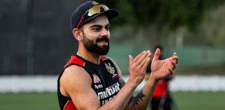 Virat Kohli IPL 13