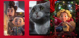 Sainsbury's Christmas campaigns