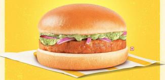Chicken McGrill campaign
