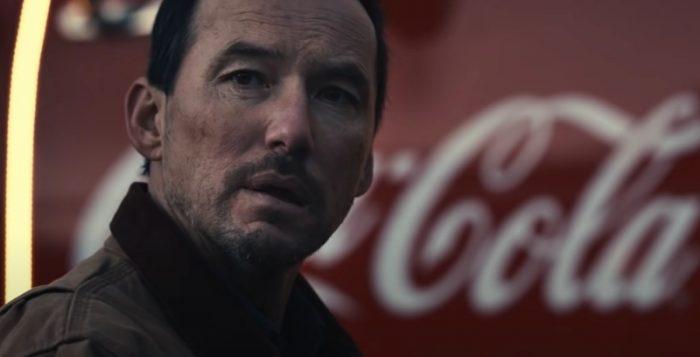 Coca-Cola Christmas 2020 campaign