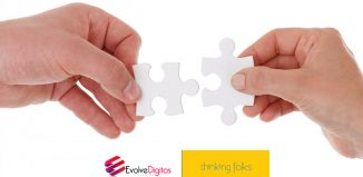 Evolve Digitas and Thinking Folks