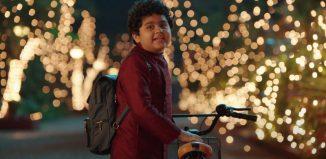 HP Diwali campaign ad