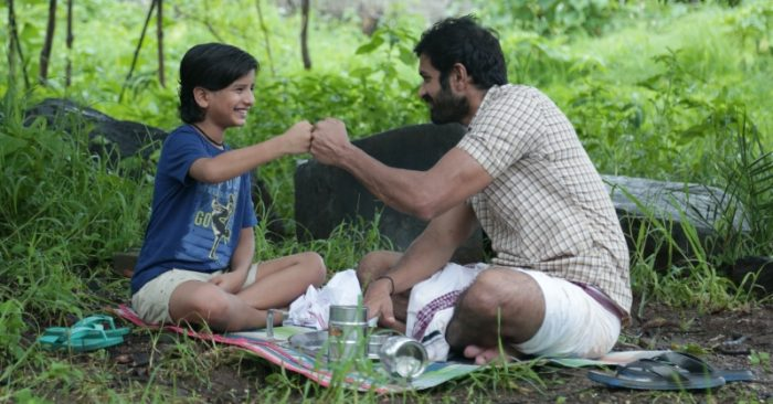 Sahyadri Farms campaign
