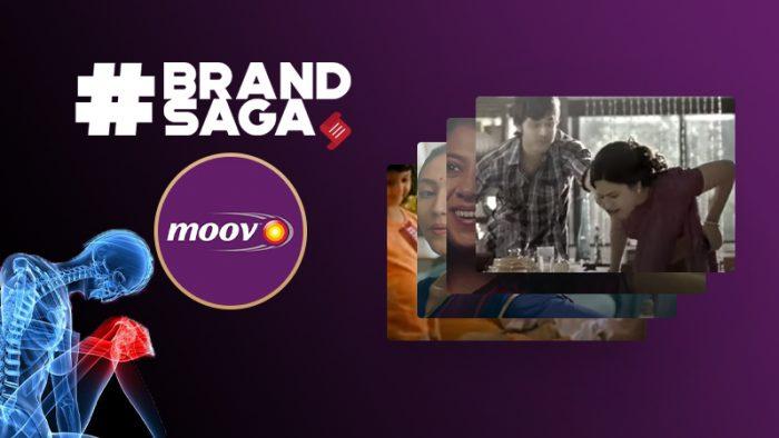 Moov advertising journey