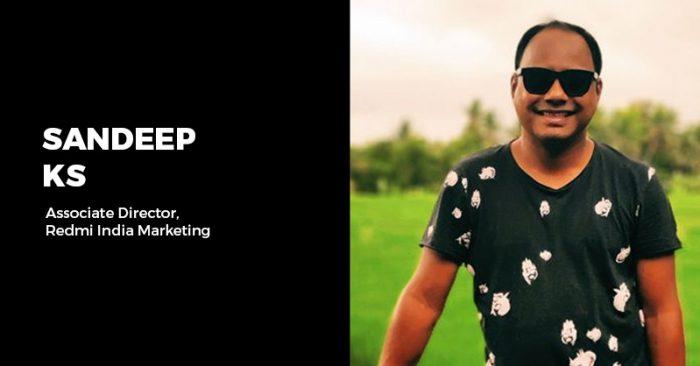 Sandeep KS