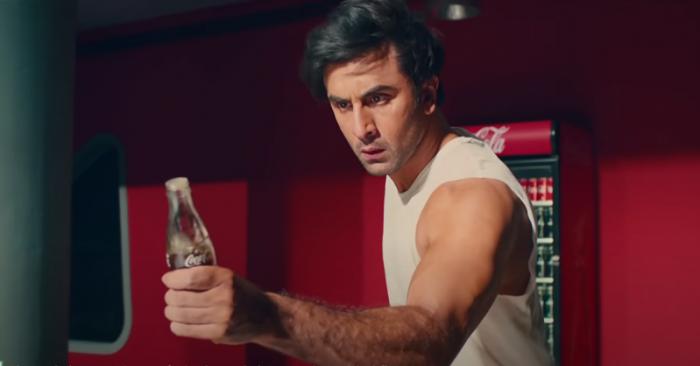 Coca-Cola campaign 2020