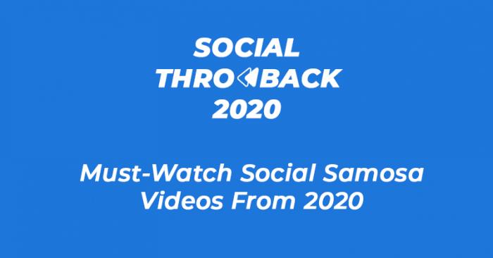 Social Samosa Videos