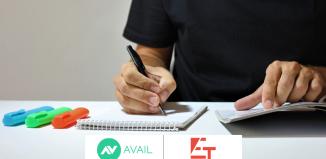 Avail Finance digital mandate