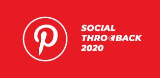 Pinterest 2020