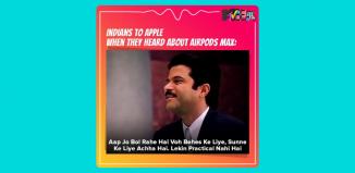 Apple AirPods brand creatives