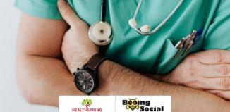 Healthspring Mumbai