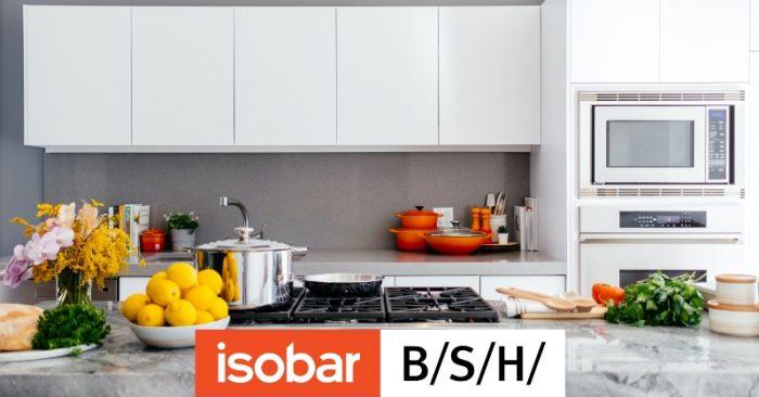 BSH Home Appliances Isobar